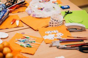יצירה לילדים לחופש