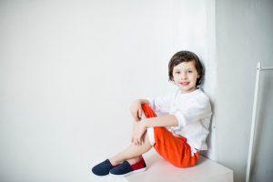 בגדי ילדים לעונת מעבר