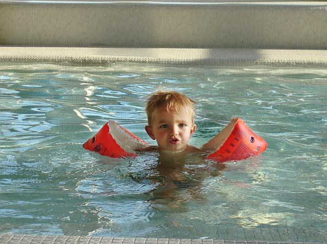 שחייה לילדים