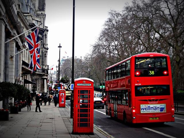 טיול ללונדון עם ילדים