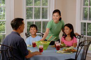 כיצד נשמור על תזונה לילדים