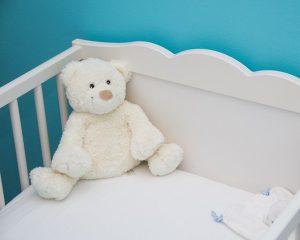 מיטה לתינוק