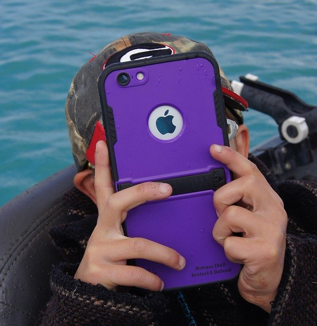 מכשיר סלולארי לילדים