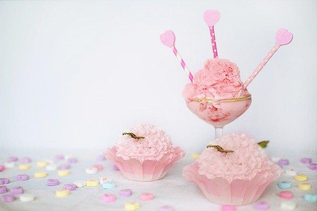 קינוחים למסיבת יום ההולדת של הילדים