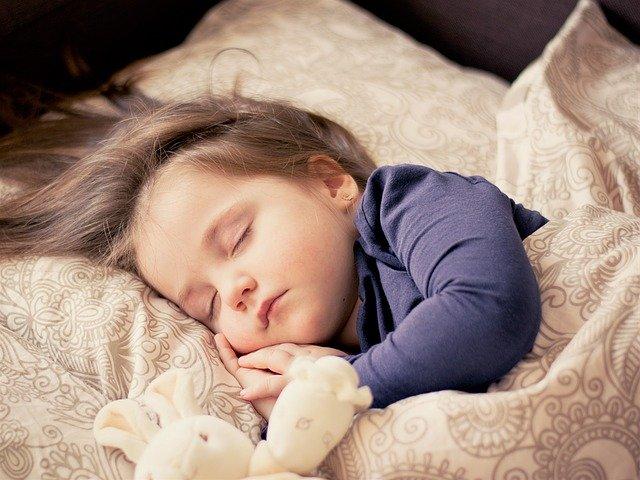 הרטבת לילה אצל ילדים