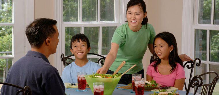 כיצד נשמור על תזונה נכונה לילדים? מדריך בנושא