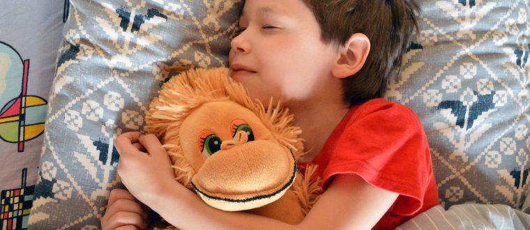 חלומות מתוקים: מה חשוב לוודא כשבוחרים מצעים לילדים