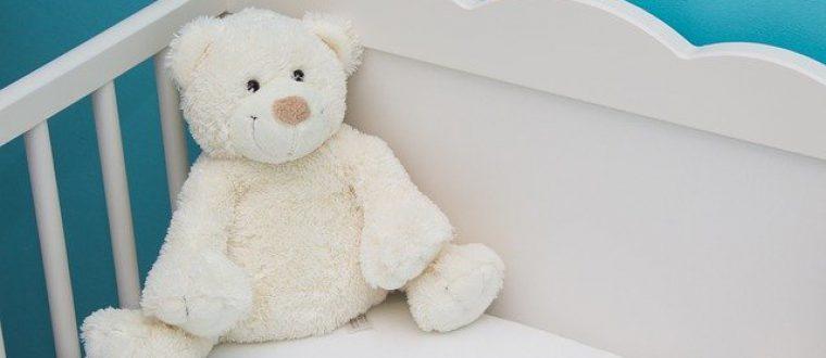 מיטה לתינוק – כל גיל והמיטה שלו