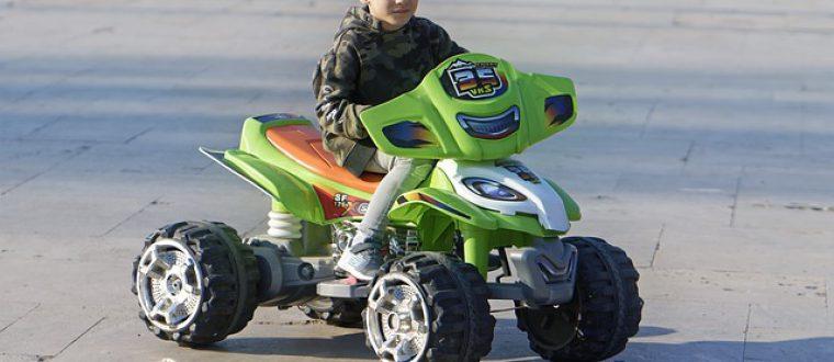 חממו מנועים: ממונעים לילדים הם האטרקציה הכי חמה לקיץ הקרוב